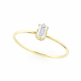 float ring Diamond / 1510-050