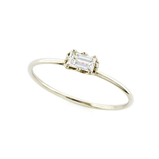 float ring Diamond / 1510-051