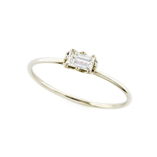 float ring Diamond / 1510-051