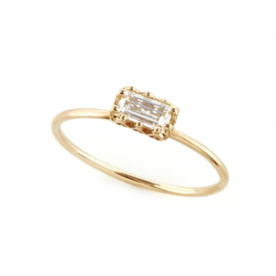 float ring Diamond / 1510-052