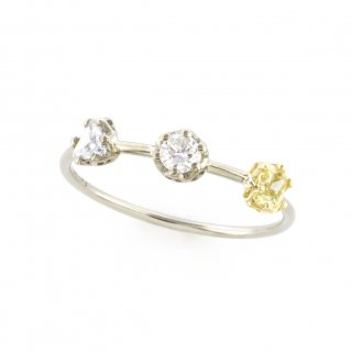 float ring 3shape Diamond / 1510-053