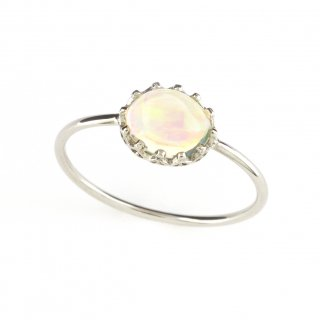 float ring Opal/1510-055
