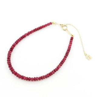 Red Spinel Bracelet/1511-005