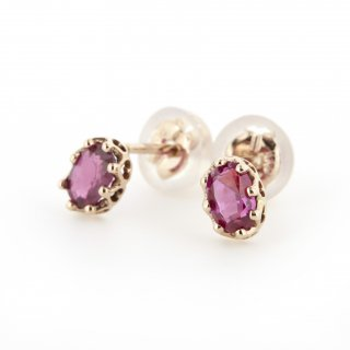 studded Pierce Ruby / 1511-012