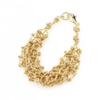 GABRIELSI/ Bracelet/Gold/1511-035