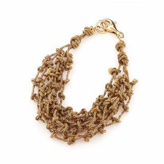 GABRIELSI / Bracelet Bronze / 1511-036