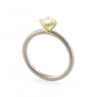 rough diamond ring(sawable)/1511-047