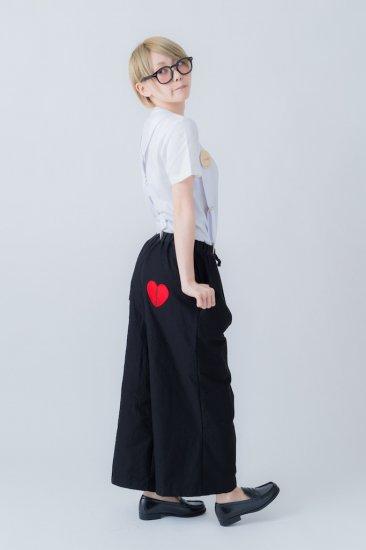 失恋ワイドパンツ / I was dumped pants