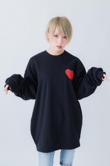 ハートブレイブ / HeartBrave