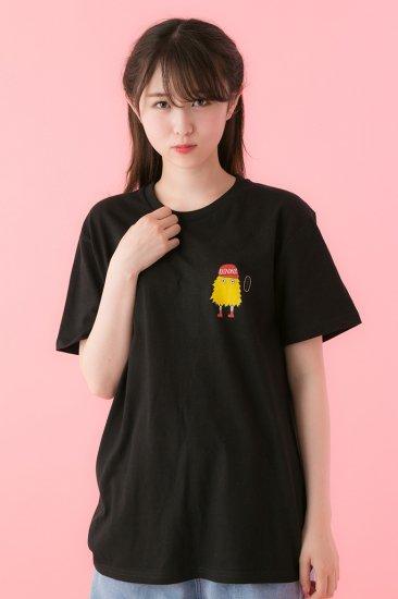 すねげくん Tシャツ / Mr.leg-hair