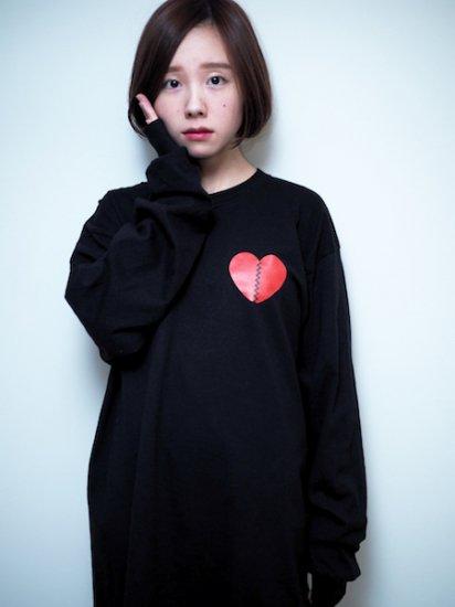 ハートブレイブ HeartBrave ロンT