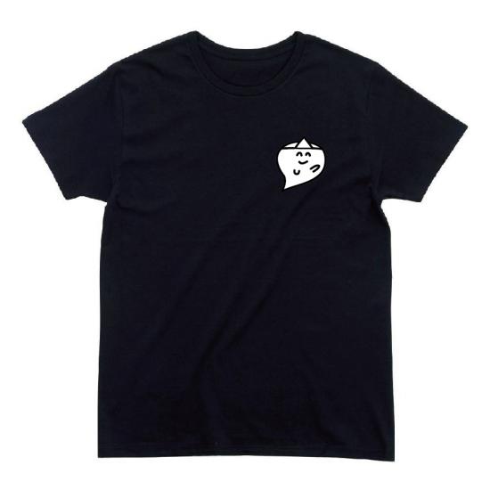 やさしいオバケTシャツ