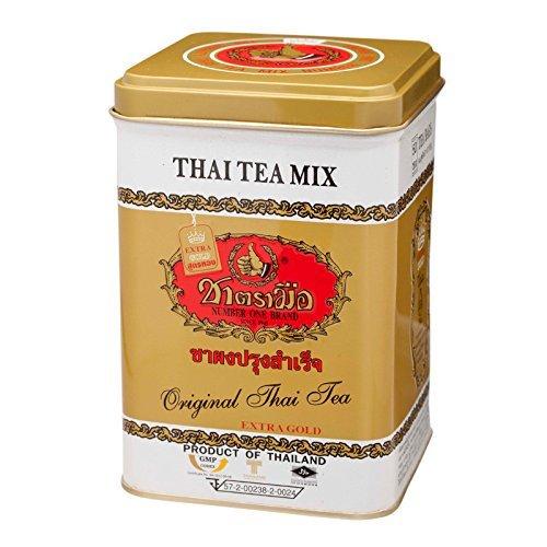 タイ式紅茶 チャトラムー  / ティーバックタイプ