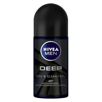 NIVEA FOR MEN ディープ  50ml