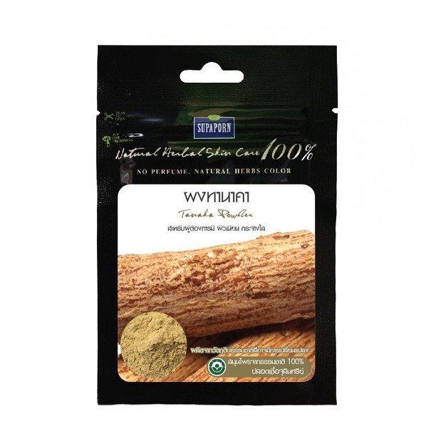 タナカ100% パウダー 50g/スパーポン