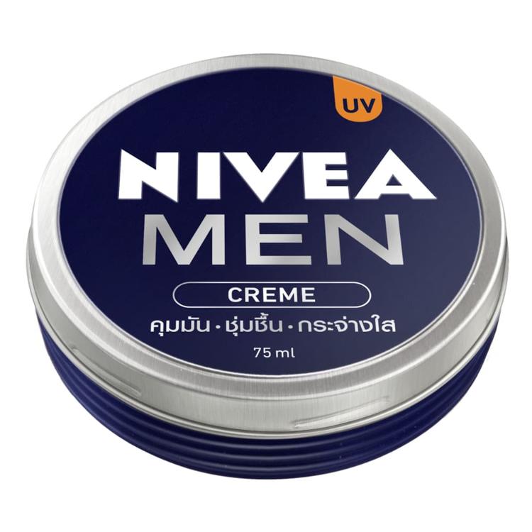 ニベア フォーメン UVクリーム 75ml