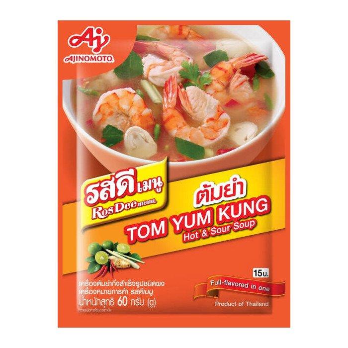 トムヤムパウダー 60g/味の素