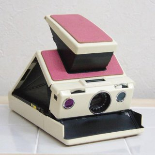 <img class='new_mark_img1' src='https://img.shop-pro.jp/img/new/icons47.gif' style='border:none;display:inline;margin:0px;padding:0px;width:auto;' />POLAROID SX-70 LAND CAMERA MODEL 2