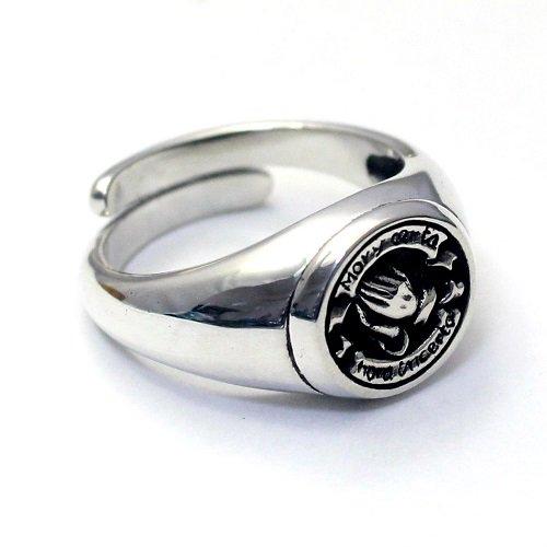 メキシコ ゴッドハンド 祈る手 祈りの手 プレイハンズ プレイハンド リング 指輪 シルバー925 goodvibrations グッドバイブレーシ…