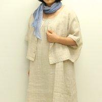 【30%OFF】ナージュシャツ <fleur de pomme-フルール・ド・ポム->