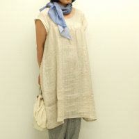 【30%OFF】<fleur de pomme-フルール・ド・ポム->ネインジャンパースカート