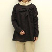 【30%OFF】マスキンシャツ <fleur de pomme-フルール・ド・ポム->