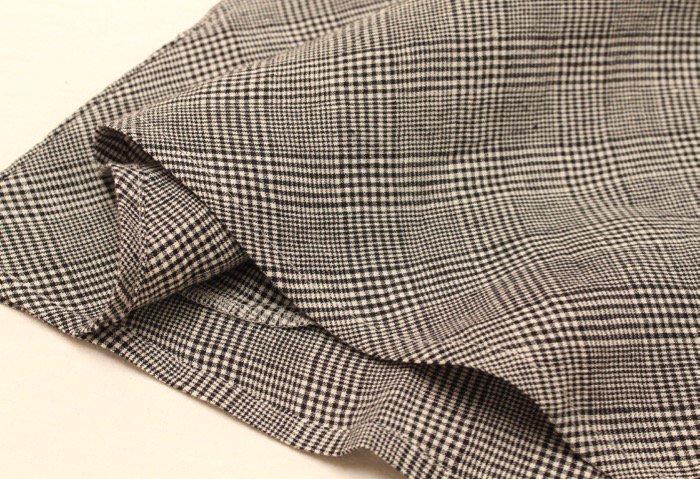 <fleur de pomme-フルール・ド・ポム->モスパシャツ商品画像6