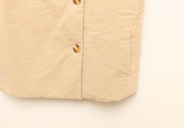 【50%OFF】ロコベスト(中綿入り)商品画像8