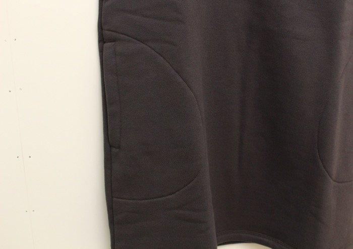 【50%OFF】T28607裏起毛ジャンパースカート商品画像6