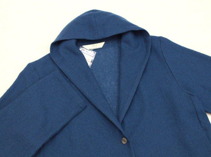 ルキアシャツ(ウールガーゼ)商品画像6