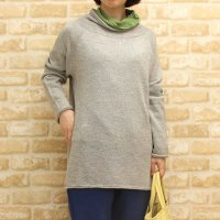 【50%OFF】K97702オフタートルセーター