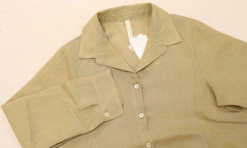 <fleur de pomme-フルール・ド・ポム->コンビシャツ商品画像8
