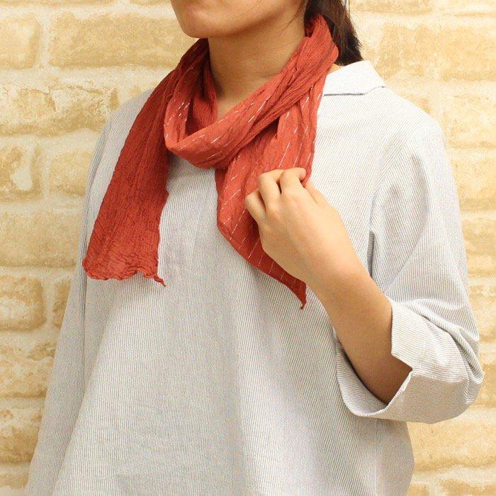 【50%OFF】ジャンゴスカーフ商品画像1