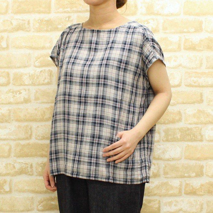 セミロシャツ商品画像1