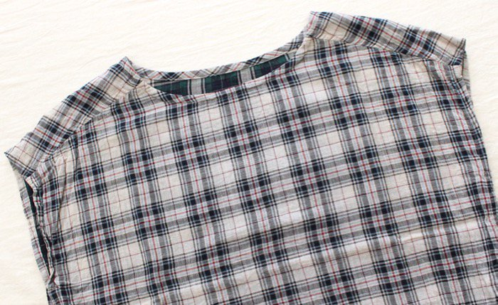 セミロシャツ商品画像7