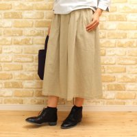 【50%OFF】スパナースカート