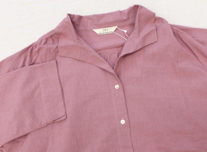 【50%OFF】ソランシャツ商品画像7