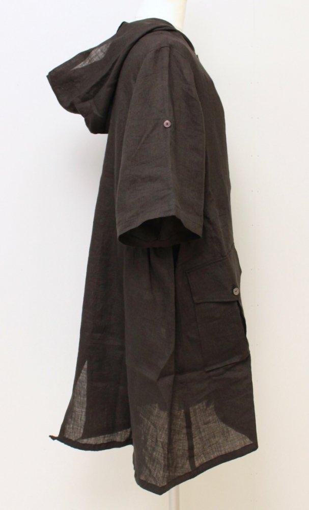 <fleur de pomme-フルール・ド・ポム->ジルジャンパースカート商品画像5