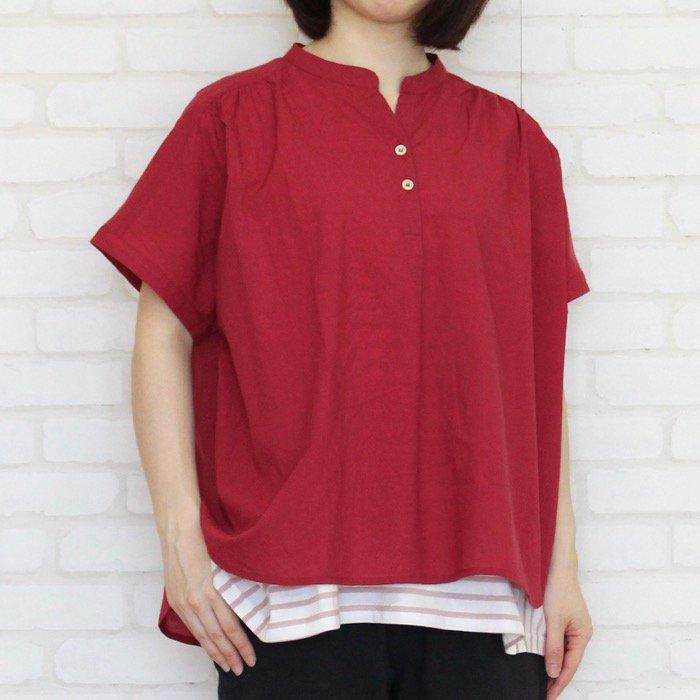 【50%OFF】Dトリルシャツ商品画像1