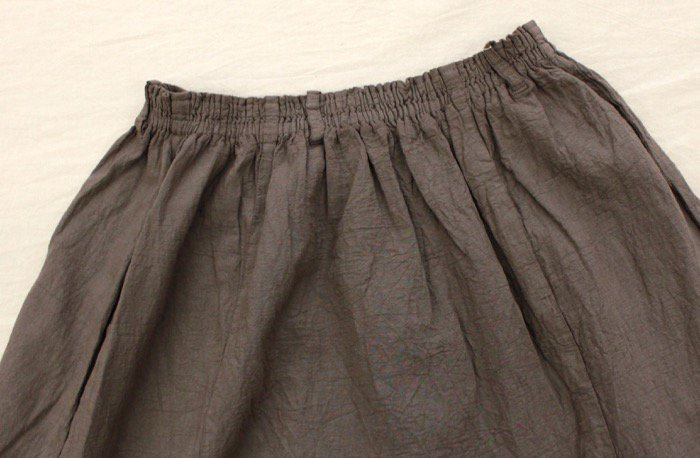 【50%OFF】ドーベルスカート商品画像8