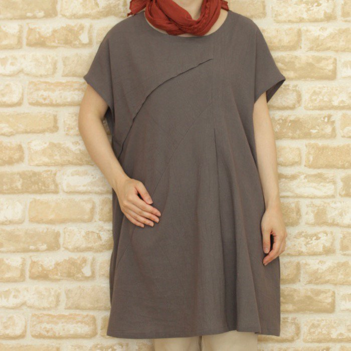 【50%OFF】ナンバンジャンパースカート商品画像1