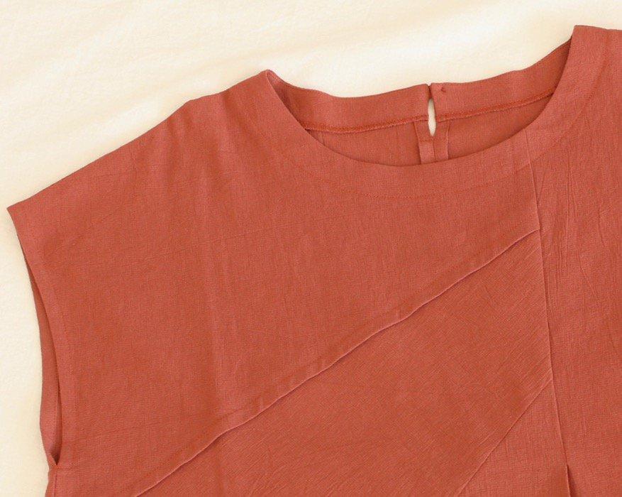 【50%OFF】ナンバンジャンパースカート商品画像7