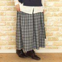 【50%OFF】ニケールスカート