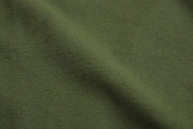 【SALE】N-068 ボタン衿 フライス商品画像8
