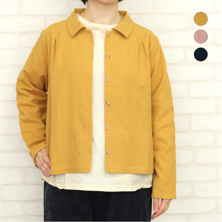 【SALE】Fカバナシャツ商品画像1