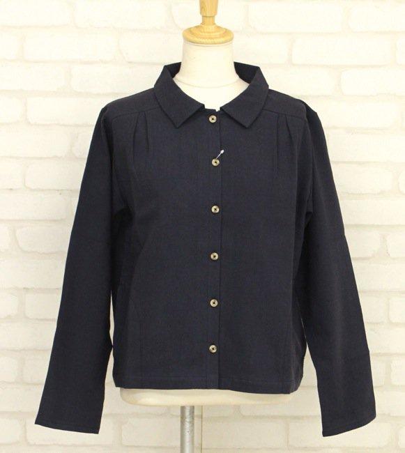 【SALE】Fカバナシャツ商品画像3
