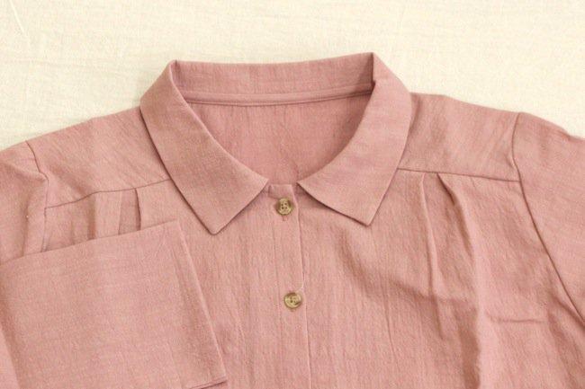 【SALE】Fカバナシャツ商品画像6