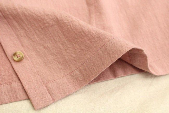 【SALE】Fカバナシャツ商品画像7