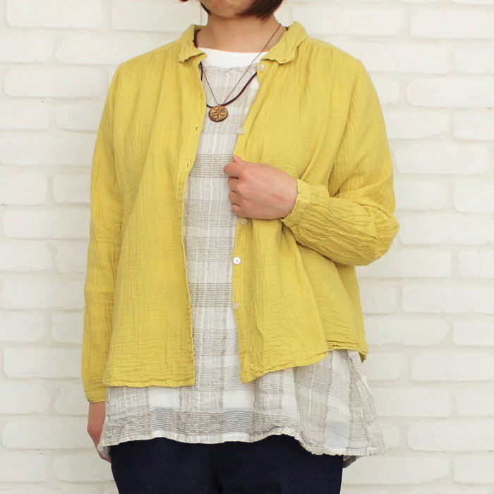 【30%OFF】アッカシャツ商品画像1