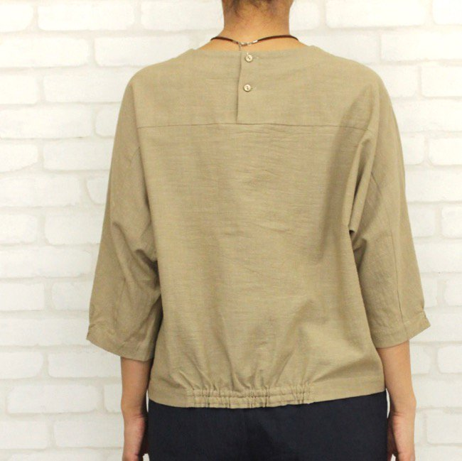 【30%OFF】イレイザシャツ商品画像2